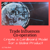 STEM Project Based Learning: Trade Influences Co-operation