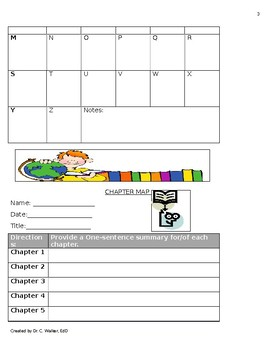 10 Best Graphic Organizers to Promote Reading Comprehension