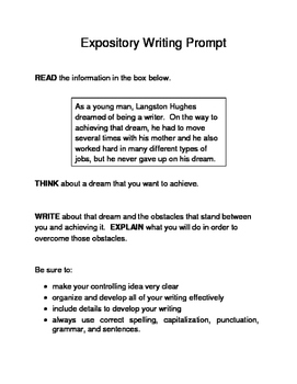 black history month expository essay Essay for black history month (creative writing club activities) posted on april 9, 2018 by • 0 comments all boys are the same & if you say they're not i will not.