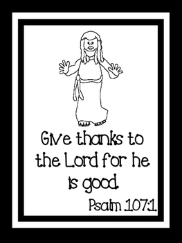 10 Black and White Bible Verses Printable Posters. Classroom Postes.