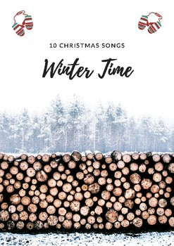 10 CHRISTMAS SONGS