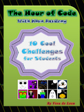 10 COOL Halloween Activities for Students *Hour of Code with Khan Academy