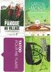 10 Cartes Postales Publicitaires set 1b - Door decoration French 1