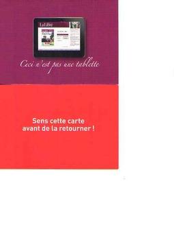 10 Cartes Postales Publicitaires set 2 - Door decoration French 2
