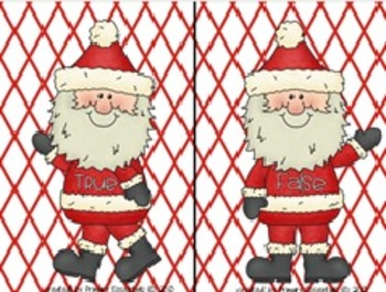 10 Christmas Themed Addition & Subtraction Stations Sums and Differences to 20