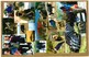 10 Colorful Customizable Hanging File Folder Board Games
