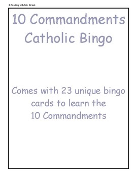 picture relating to 10 Commandments Printable known as 10 Commandments Video game Worksheets Academics Spend Lecturers