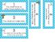 10 Commandments Bulletin Board Set Preschool-Kindergarten Bible.
