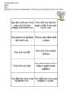10 Commandments (Catholic) Activity Set