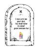 10 Commandments for Tots