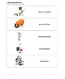 10 Common Jobs