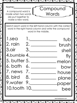 This is a picture of Handy Printable Worksheets for Grade 1