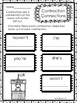 10 Contraction Connections Worksheets.  K-1st Grade Litera