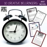 10 Creative Bell Ringers for Any Novel