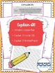 Creative Writing Activities and Lessons:  10 Lesson Bundle!