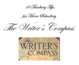 10 Creative Writing Tips for Home Schoolers for The Writer's Compass