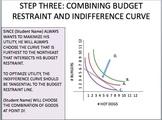 10 Day Plan:  Economics #1:  Utility, Elasticity, Supply, Demand and Equilibrium