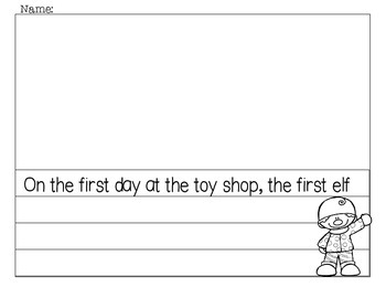 10 Days at the Toy Shop