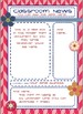 10 Different Editable Newsletters! Can be emailed or printed!