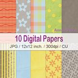 10 Digital Papers