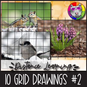 Art instruction has become a challenge with the current Coronavirus (COVID-19) crisis. In this post, I will provide you with the Distance Learning Art Resources and Activities that I have created for you to use for instructing your students.  From Distance Learning Art projects that can be used with any mediums or materials to my Full FREE Art Lessons on my YouTube Channel that I've created for you, my goal is to alleviate the stress of planning and creating for you and to provide your students with quality art ideas and at-home lessons.