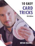 10 Easy Card Tricks eBook