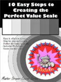 10 Easy Steps to Creating the Perfect Value Scale