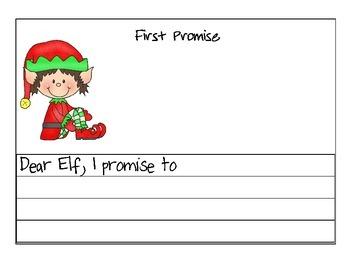 10 Elf Promises