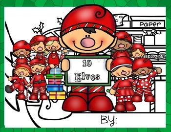 10 Elves