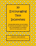 10 Encouraging Test Incentive Tags