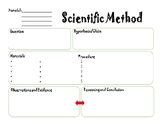 10 Essential Science Graphic Organizers!