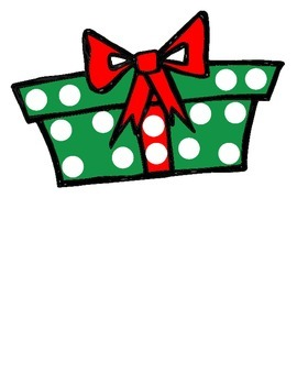 10+ FREE Christmas Do-a-Dot Pages!