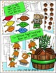 Fall Circle Time Songs with Felt Board Images for Preschool and Kindergarten