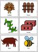 Language and Literacy Lesson: 10 Fat Turkeys