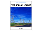 10 Forms of Energy iBook
