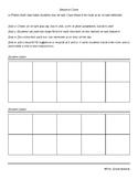 10 Frame Behavior Chart