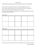 10 Frame Behavior Chart Sample