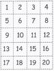 10 Frame Bingo