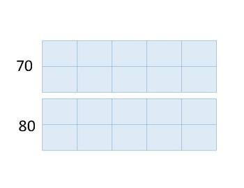 10 Frame Calendar