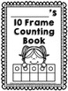 10 Frame Counting Book