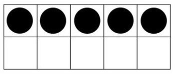 10 Frame Flash Fluency