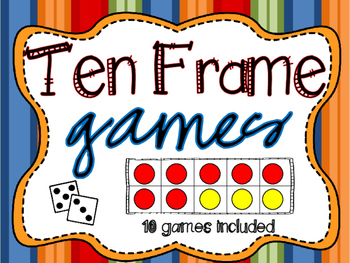 10 Frame Games