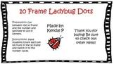 10 Frame Ladybug