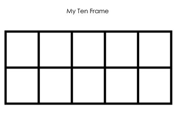 10 Frame Mat