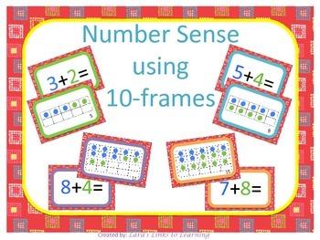 10-Frame Match Up