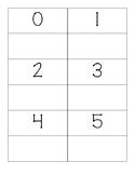 10 Frame Matching 0-11