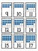 10-Frame Number Cards 0-20