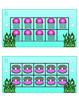 Ocean Themed 10 Frame Game/Math Center