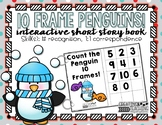10 Frame Penguins Interactive Short Story