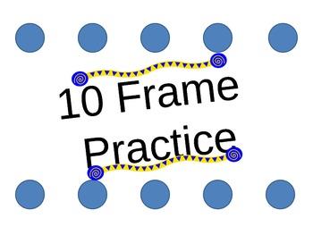 10 Frame Practice